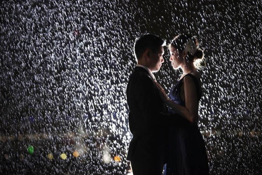 Σεμινάριο με τον Jerry Ghionis, τον καλύτερο φωτογράφο γάμου στον κόσμο
